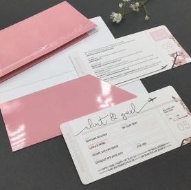 victorias paperie - weddings abroad Gail and Clint Thailand